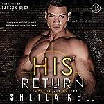 His Return: HIS Series, Book 3 | Sheila Kell