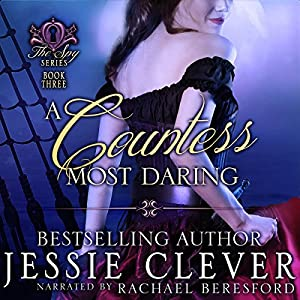 A Countess Most Daring Audiobook