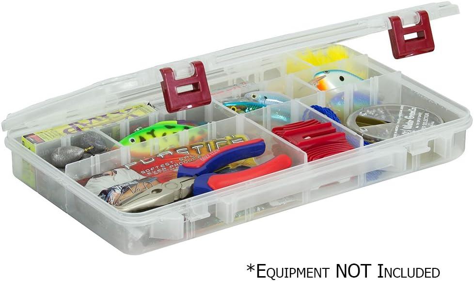 Plano 23750 Stowaway Organizer, 3-28 Adjustable Compartments