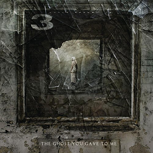 3: The Ghost You Gave to Me (Audio CD)