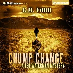 Chump Change Audiobook