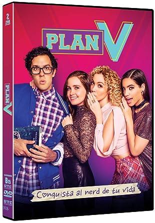 Amazon com: Plan V Spanish DVD - 2018 Spanish Movie by David