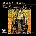 The Summing Up Audiobook by W. Somerset Maugham Narrated by Charlton Griffin