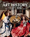 Art History Portable - Fourteenth to Seventeenth Century Art, Marilyn Stokstad and Michael Cothren, 0205949355
