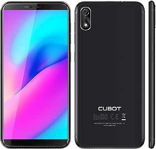 Cubot J3 Dual SIM Smartphone (12,63 cm (5 Pulgadas) Pantalla Full ...