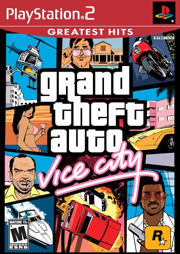 gta playstation 2 - 2