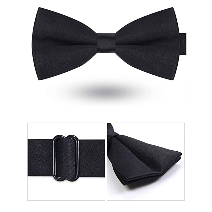 Clothing accessories Corbata de Lazo, Tejido de Seda de poliéster ...