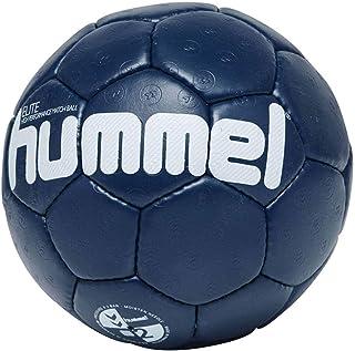 Hummel Elite Ballon de Handball Bleu/Blanc Taille 1,5