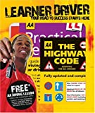 AA U.K. Learner Driver Kit, , 074954743X