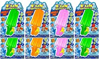 Ja-Ru Fun Bubbles Bubble Pop Bundle Pack