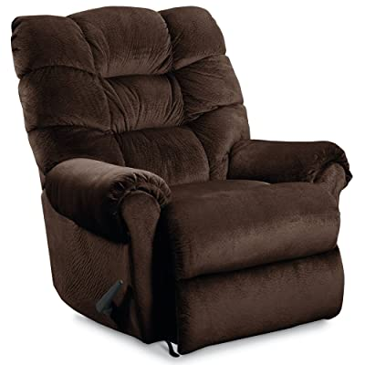 Amazon Com Comfortmax Furniture Rocker Recliner Kitchen