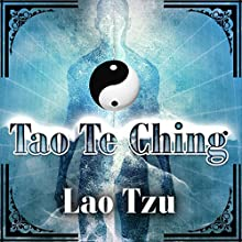 Tao Te Ching Audiobook by Lao Tzu Narrated by Arthur Grey