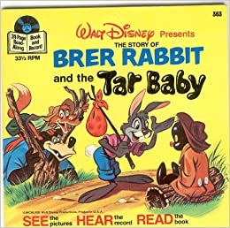 Brer Rabbit and the Tar Baby (...