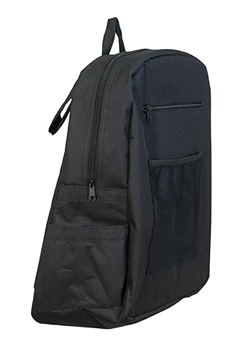Amazon.com: Aidapt Deluxe Wheelchair Bag by Aidapt: Health & Personal Care