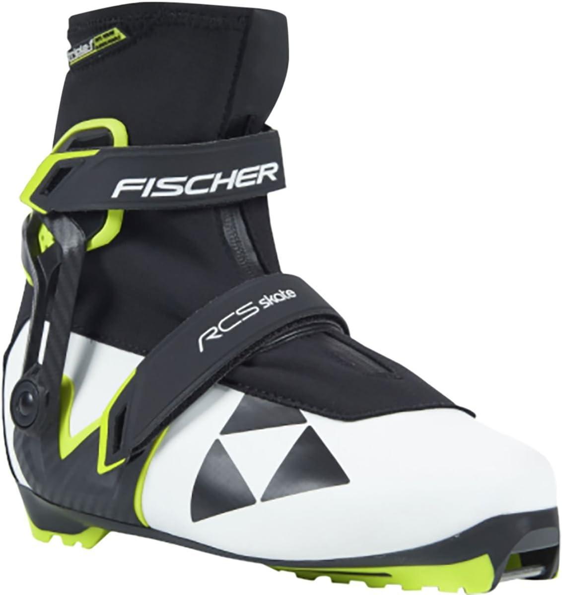 Womens Fischer RCS Skate Boot