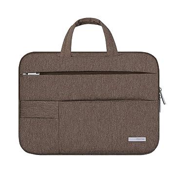 Estuche para tableta, bolso para computadora Maletín para el portátil Maletín Bolso de la mochila