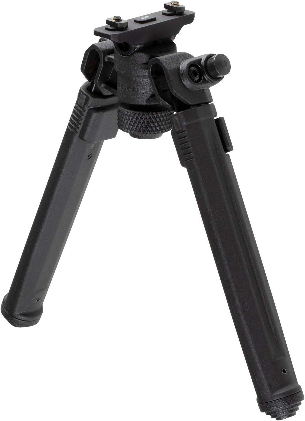 <strong>Magpul Rifle Bipod</strong>}