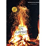 Mallamann en llamas: 100 recetas (Spanish Edition)