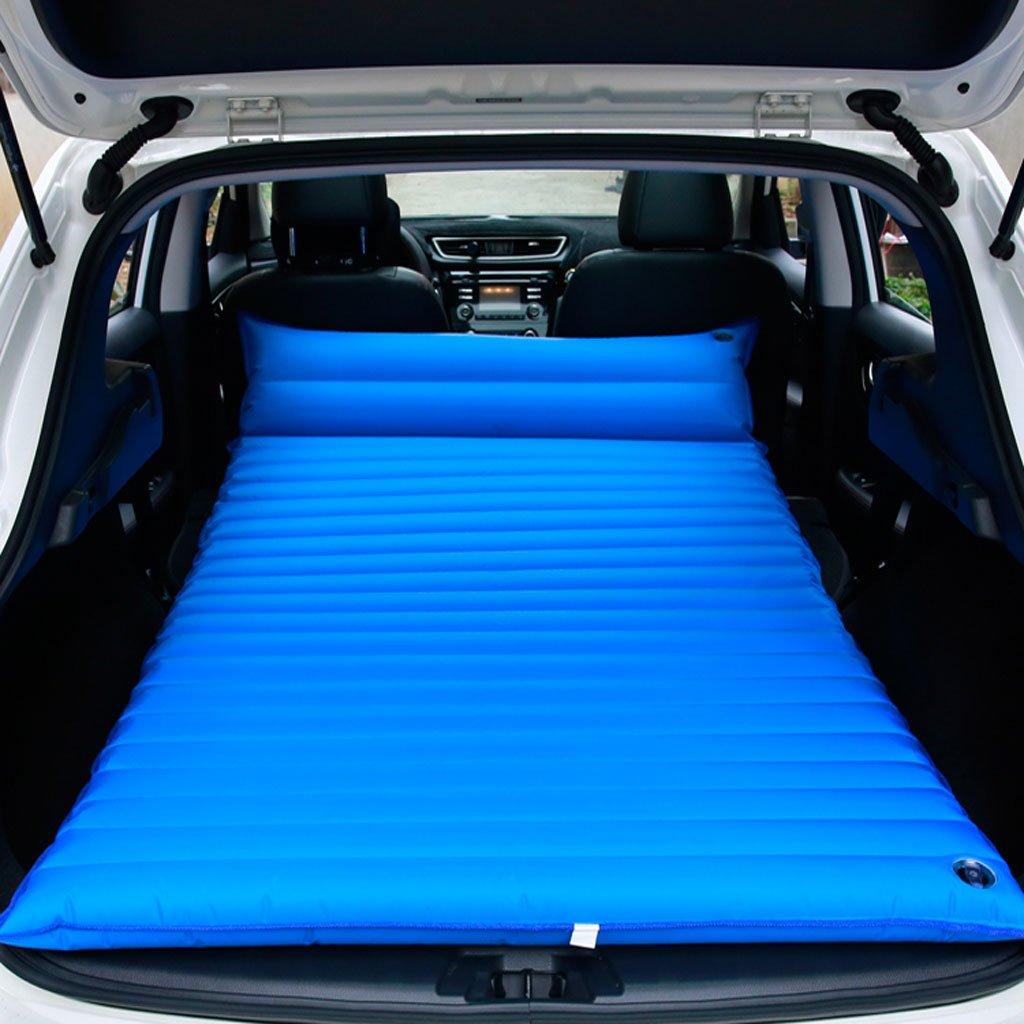 GY Luft Bett-Auto aufblasbare Matratze Auto Bett SUV Split Auto Reise Matratze Auto Luft Bett /+-+/