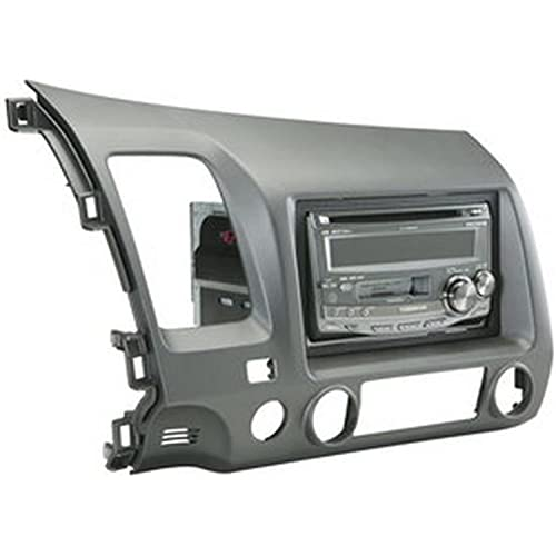 For Honda Civic Car Stereo: Amazon.com