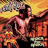 Africa for Africa [Import anglais]