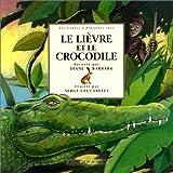 Le Lièvre et le Crocodile : Un conte africain