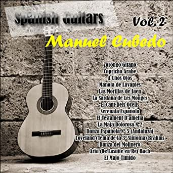 Amazon.com: Danza del Molinero: Manuel Cubedo: MP3 Downloads