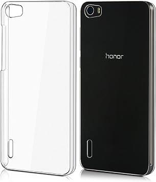 kwmobile Funda compatible con Huawei Honor 6: Amazon.es: Electrónica