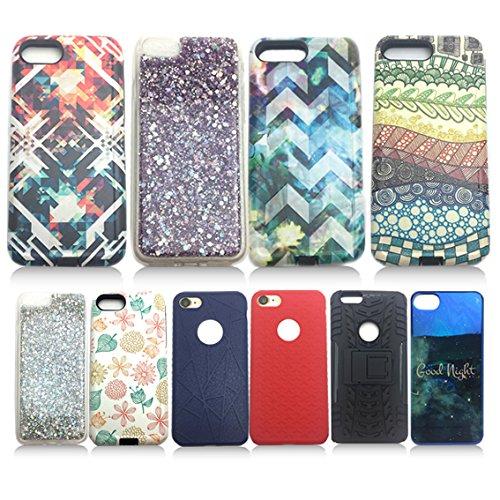 timeless design e6833 a2e1a Amazon.com: Wholesale lot 50 Iphone Cases 7/7 plus: Cell Phones ...