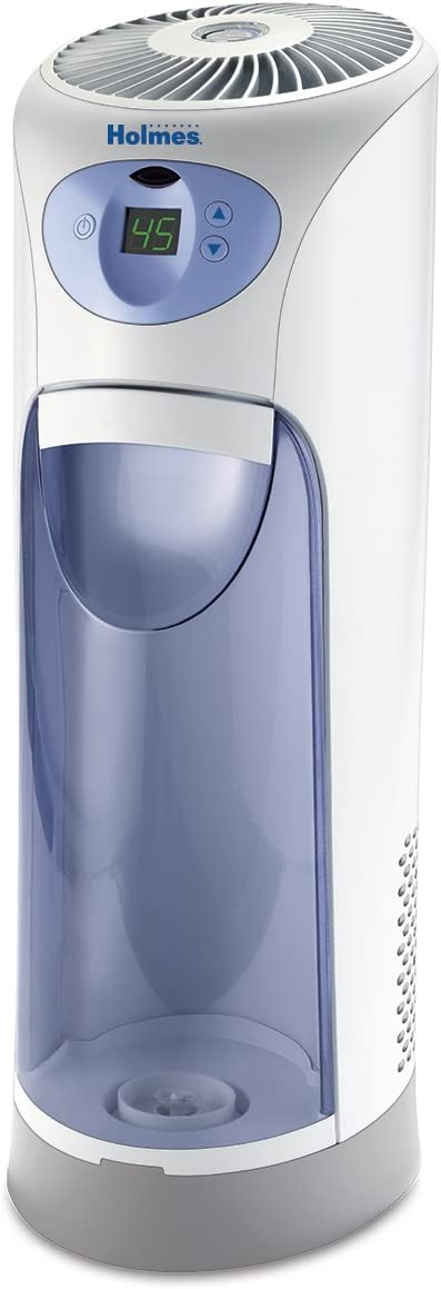Holmes HM630 U Humidifier Cool Mist NEW Retail HM630 U