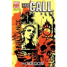 The Call of Duty: The Wagon (2002) #3 (of 4)