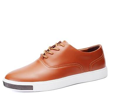 Frühling Und Winter Männer Tägliche Städtische Freizeitschuhe England Mode  Schuhe Wild Deodorant Herrenschuhe  Amazon.de  Bekleidung ed966729da