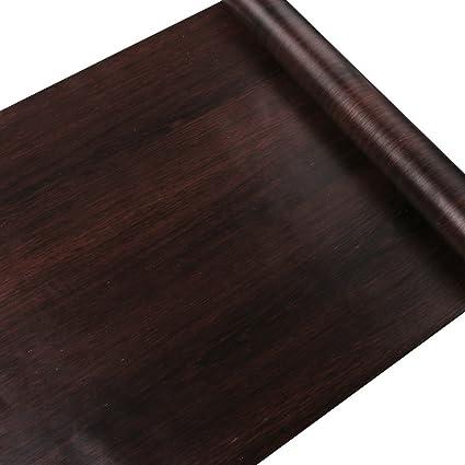 Amazon.com: simplelife4u Café oscuro grano de madera ...