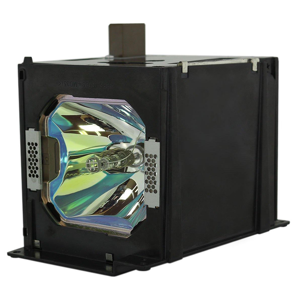 AuraBeam経済の交換用プロジェクターランプRUNCO vx-4000 C with housing   B01BG0M370