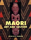 Maori : Art and Culture, , 1878529188