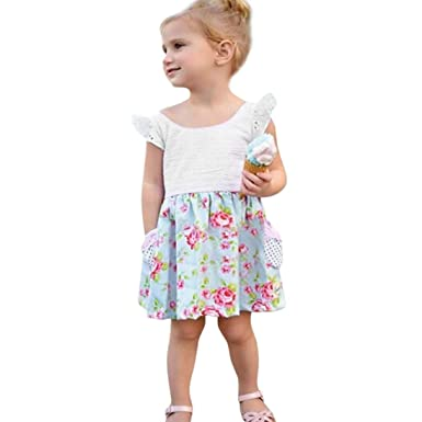 b3a0076b6059 Lolittas Newest Infant Toddler Baby Girls  Baby Dresses for Wedding ...