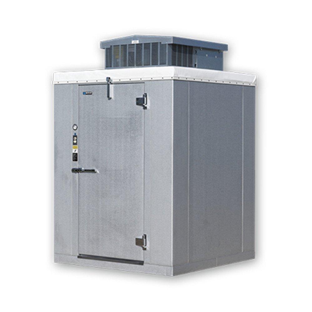 Master-Bilt MB5860608FOX Outdoor Walk-In Freezer, 5