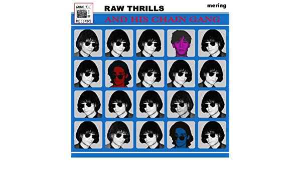 She's a Live Wire by Raw Thrills on Amazon Music - Amazon com