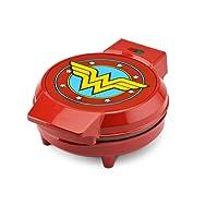 Wonder Woman Waffle Maker