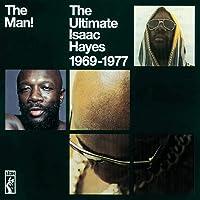 Man: Ultimate Isaac Hayes