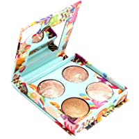 Beauty Creations Baked Pops Palette