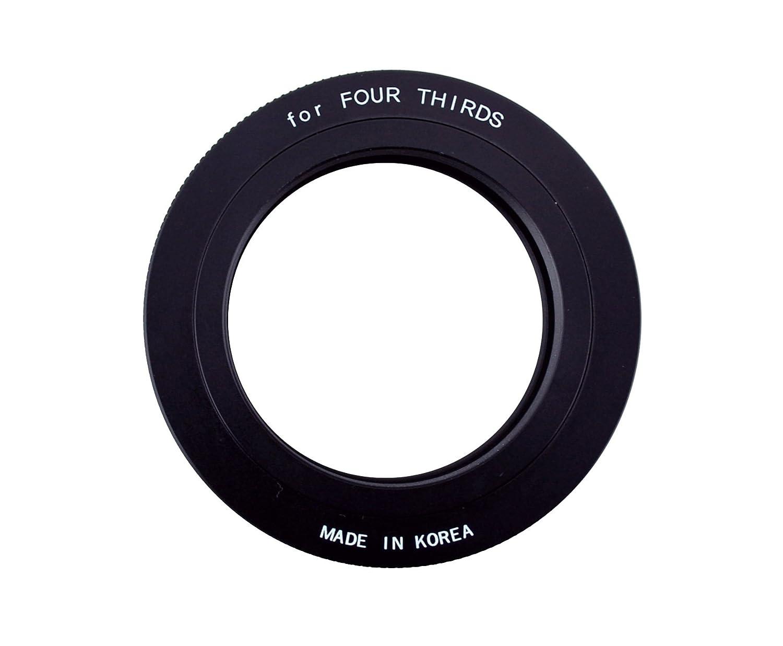T2 Adaptador//Adaptador del objetivo para anillo m42 atornillados usado
