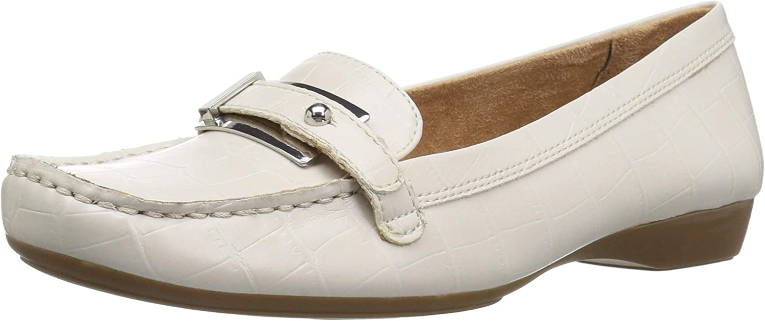 Naturalizer Women's Gisella Loafer Flat Max 55% OFF Max 67% OFF
