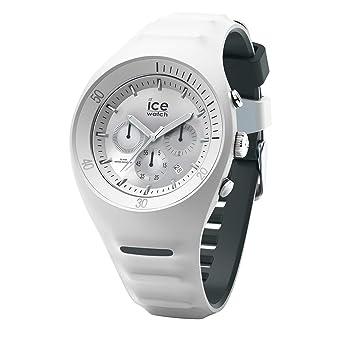 Ice-Watch Reloj Analogico para Hombre de Cuarzo con Correa en Silicona 14943: Amazon.es: Relojes
