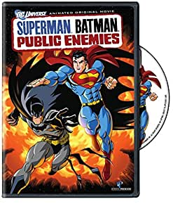 Superman/Batman: Public Enemies ( ) BRRip - SecretMyth ...