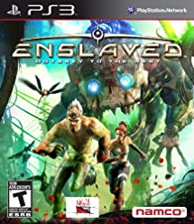 Enslaved: Odyssey To The West - Playstation 3