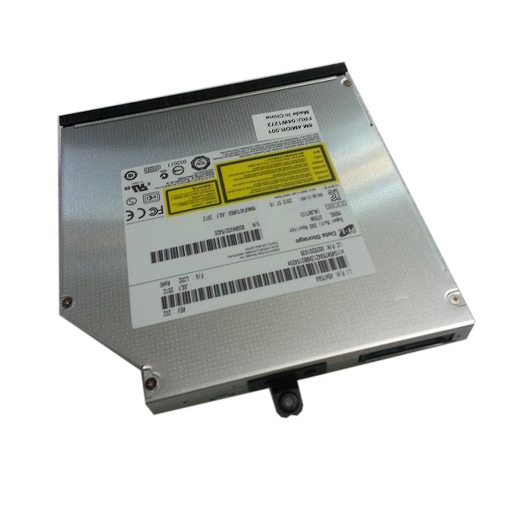 gt-50 N unidad de DVD unidad grabadora de DVD SATA interno DVD-RW Optiacl unidad - -- LP243: Amazon.es: Electrónica