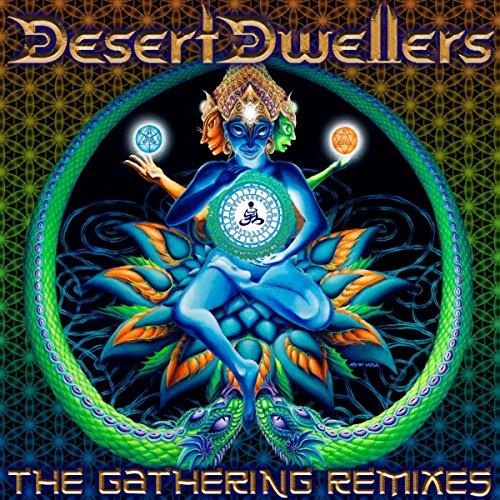 The Gathering Remixes