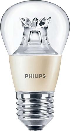 Philips Luz led E27, 6 W, Blanco, Paquete individual