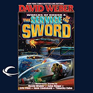 The Service of the Sword Audiobook